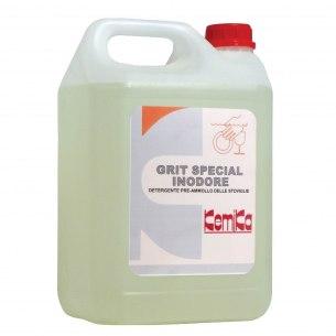 Grit Special Inodore