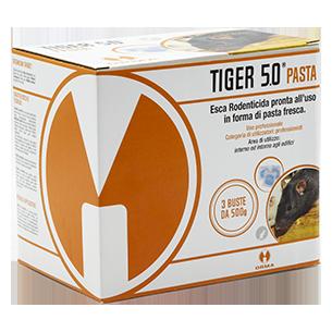 Tiger 5.0 Pasta Bustine