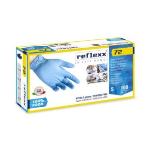 Guanti Reflexx 72