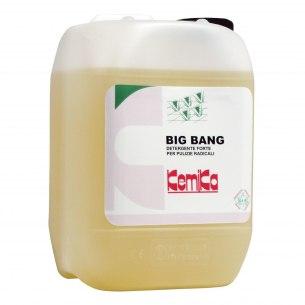 Kemika - Big bang, detergente sgrassante