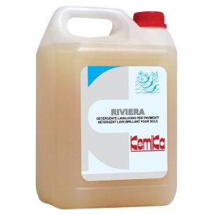 Kemika - Riviera, detergente lavaincera