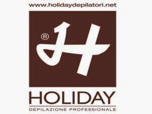 HOLIDAY DEPILATORI SRL