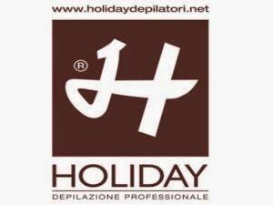 HOLIDAY DEPILATORI SRL